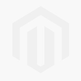 Collier Mac Leather Rouge